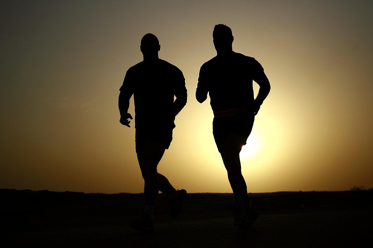 Bieganie dla zdrowia. Świetna aktywność fizyczna!