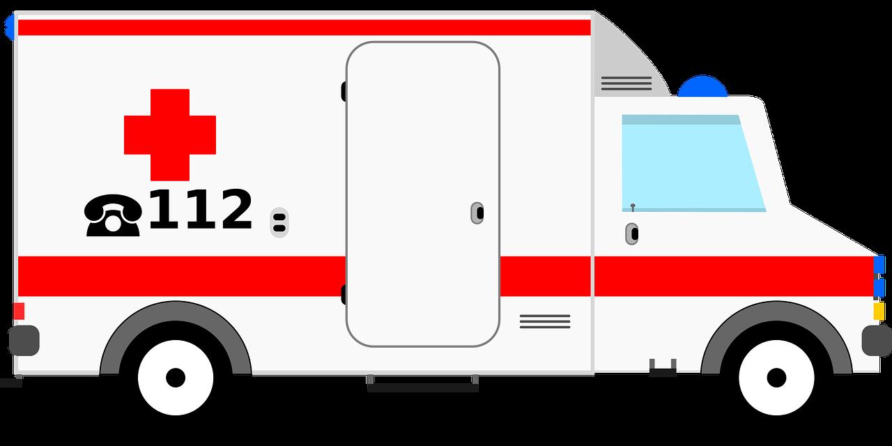 Przewóz pacjentów w karetkach. Transport medyczny – szkolenia