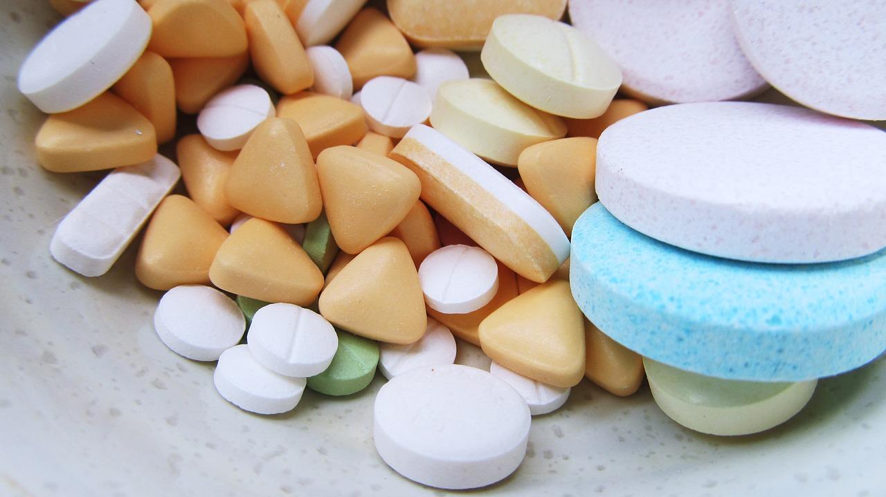 Skuteczność tabletek na odchudzanie