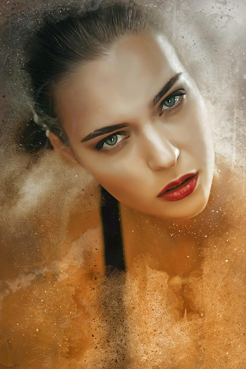 Długotrwały make-up
