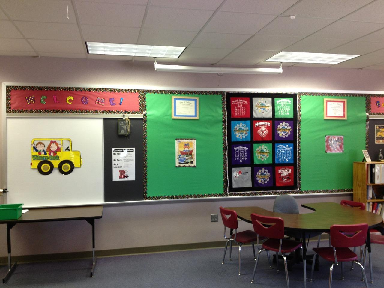 Przebieg i cele lekcji. Co jest ważne w warsztacie pracy nauczyciela?