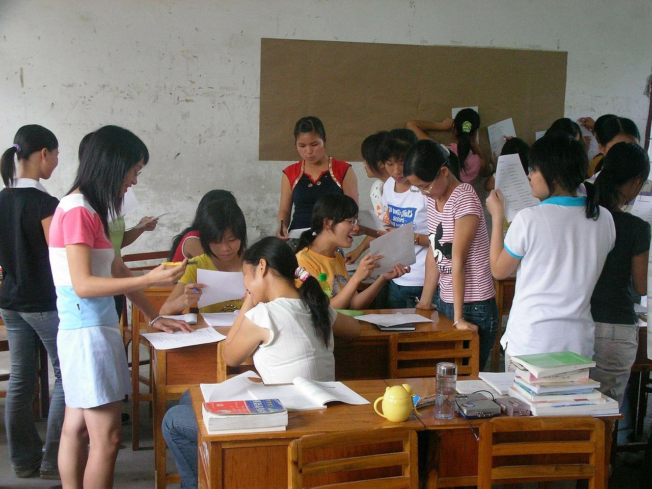 Dodatkowe zajęcia pozaszkolne