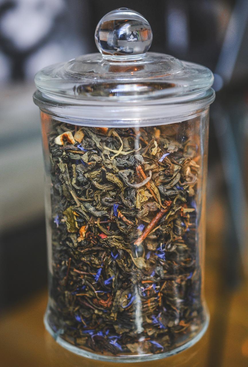 Zielona herbata – działanie negatywne